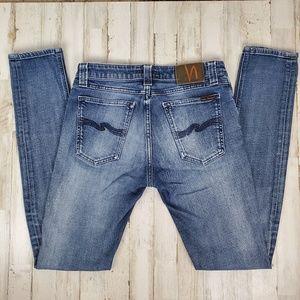 Nudie Jeans | Tall Skinny | EUC sz 28